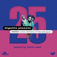 Digable Planets 'Reachin' 25th Anniversary Mixtape