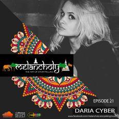 Melancholy 21 - Daria Cyber
