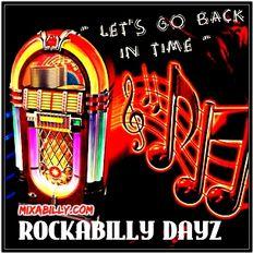 Rockabilly Dayz - Ep 212 - 09-15-21