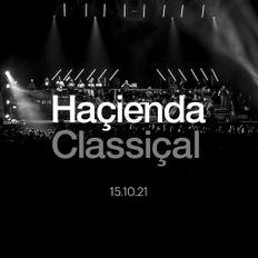 This Is Graeme Park: Haçienda Classical Aftershow @ Printworks London 15OCT21 Live DJ Set