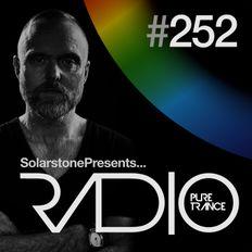 Solarstone presents Pure Trance Radio Episode 252