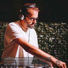 Dj Optick - Obsession - Ibiza Global Radio - 22.08.2021