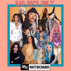 @DJMATTRICHARDS | BAD BIHS ONLY MIX @808EVENTS | FRIDAY 05.04.19 | @ PRIMO LOUNGE BIRMINGHAM