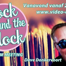 2021-01-27 Dave Donkervoort HadieDave Rock Around The Clock