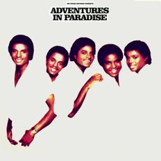 ADVENTURES IN PARADISE #38 - DJ Wayne Dickson (Groove Line Records) 01/01/21 [Expanded Iso-Edition]