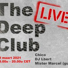 The Deep Club, 13-3-2021