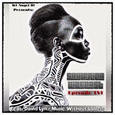 DJ Angel B! Presents: Soulfrica Vibecast (Episode LVI) Black Nature (Feat. David Lyn)