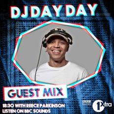 @DJDAYDAY_ / BBC Radio 1Xtra Birmingham Mix