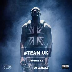 Team UK Vol. 10 [Full Mix]
