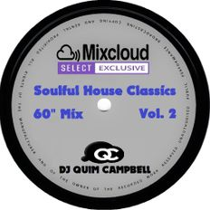 Soulful House Classics Vol.2 - SELECT SUBSCRIBERS EXCLUSIVE