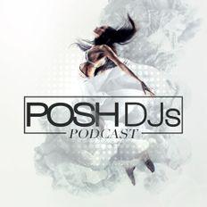 POSH Guest DJ-Z 12.31.19