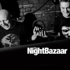 Paul Johnson & Mark Gwinnett - The Night Bazaar Sessions - Volume 79
