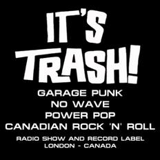 It's Trash! #157 Quarantine Basement Show #10