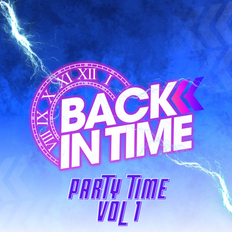 'PARTY TIME' Vol 1