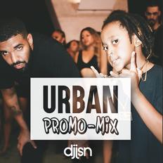 100% URBAN MIX! (Hip-Hop / RnB / Rap) - Wiz-Kid, Drake, Tory Lanez, D-Block, Headie One + More