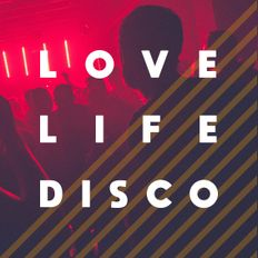 MOVE TO THE FUNKY GROOVE _ LOVE LIFE DISCO in the MIX