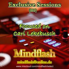 Exclusive Sessions 001 - Focused on Cari Lekebusch