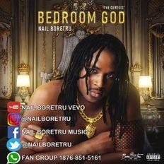 DJ KENNY PRESENTS NAIL BORETRU BEDROOM GOD MIX