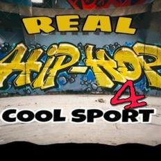 Cool SportDJ   Real Hip Hop Ep. 4   Keep It Movin