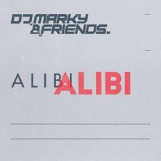 Alibi Promo Mix - DJ Marky & Friends