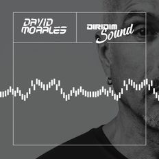 DAVID MORALES DIRIDIM SOUND #46 - Oct. 10th, 2019 Mixshow