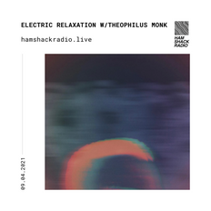 Electric Relaxation w/Theophilus Monk @ Hamshack Radio 09.04.2021