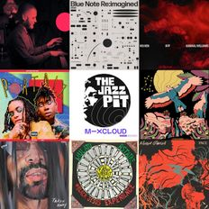 The Jazz Pit Vol.9 - No. 19 (Exclusive)