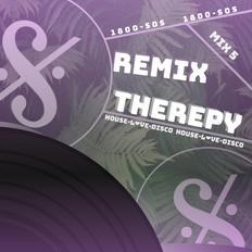Remix Therapy | Future House & Deep House | Mix 5