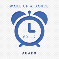 ***** WAKE UP & DANCE VOL. 2 ***** (Reggaeton Hop Mix)
