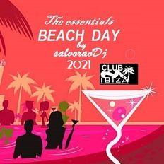 The Essentials Beach Day 2021
