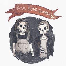 Total Metal Goodness: Session 2- EP 9: Goat Goat Goat Goat