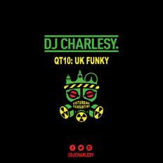 Quarantine Mix Series - QT010: UK Funky
