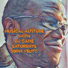 Musical Altitude with DJ Cane | Apr.3.2021