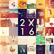 2X16 | 32 FAVOURITES FROM 2016