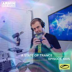 A State of Trance Episode 1005 - Armin van Buuren