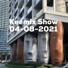 Keemix Show 04-08-2021