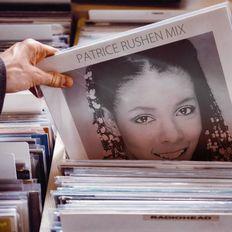 VibeRide: Patrice Rushen Mix