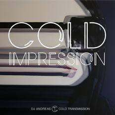 """""""COLD IMPRESSION"""" 10.11.20 (no. 126)"""