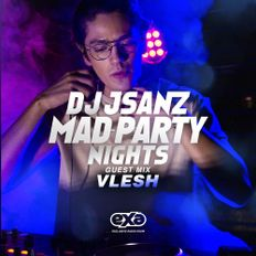 Mad Party Nights E089 (VLESH Guest Mix)