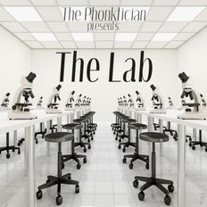 The Lab - Week #4 - 2020_12_03