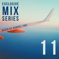 Exclusive MIX Series 11 (Progressive House)