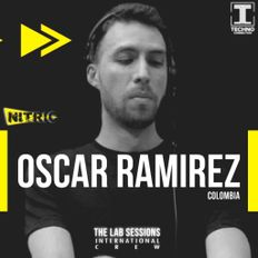Oscar Ramirez - Nitric by TLS & Techno Connection UK Radio - Week 006