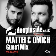 MATTEI & OMICH are on DEEPINSIDE