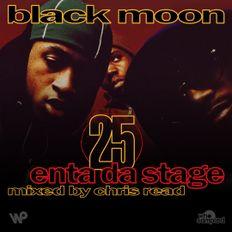 Black Moon 'Enta Da Stage' 25th Anniversary Mixtape