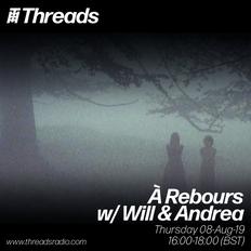 À Rebours w/ Will & Andrea - 08-Aug-19