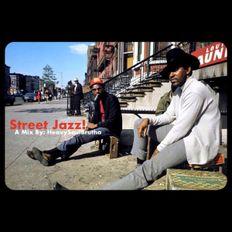 Street Jazz!