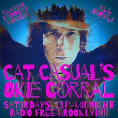 Cat Casual's Okie Corral 02.13.2021