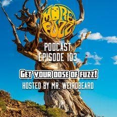 More Fuzz Podcast - Episode 103