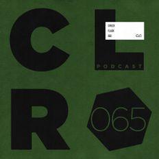 CLR Podcast 065 I Chuck Flask