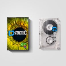 STATIC • s03e22 • JUNE 7, 2019 | Feat. ORION, Paupière, ionnalee, GRÜN WASSER, Kiiara, Stef Chura